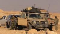 ABD, Rakka operasyonuyla Suriye'yi bölmeye çalışıyor
