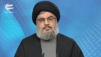 Seyyid Hasan Nasrullah: Nebih Berri, Lübnan Hizbullah'ı için kırmızı çizgidir