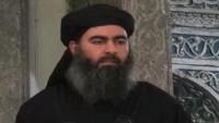 IŞİD lideri Bağdadi'nin Suriye'de saklandığı iddia edildi