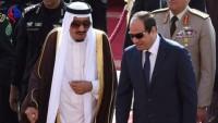 Suudi rejiminden Sisi'ye tehdit: İran'a karşı mesafeli ol