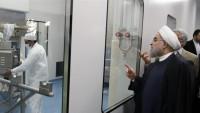 İran'ın ürettiği 60 yeni ilacın tanıtımı yapıldı