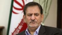 Cihangiri: İran'ın füze gücü bölgenin istikrar, barış ve güvenliğine hizmet içindir