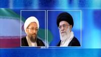 Mübarek Ramazan Bayramı'nda Dünya Mustazafları Rehberi, mahkumları affetti