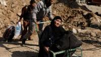 Halep İçin Histeri Körükleyen Batı Medyası, Musul İçin Susuyor