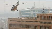 Kabil'deki askeri hastane saldırısında ölü sayısı 49'a yükseldi