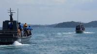 İran, Fars Körfezi'ndeki Arap ülkelerine ait 3 balıkçı teknesine elkoydu