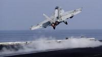 ABD'nin Rakka'ya hava saldırısında 200'den fazla sivil öldü