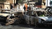 ABD ve Koalisyon Güçleri Sivilleri Öldürmeye Devam Ediyor