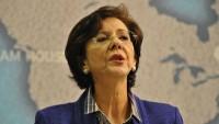 Rima Halef'ten, BM Genel Sekreterinin siyonistlerin baskısı karşısında teslim olmasına eleştiri
