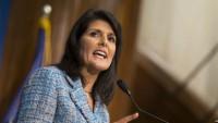 ABD: Esad'ın istifası artık önceliğimiz değil