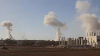 Amerikan bir cinayet daha: 22 Suriyeli sivil öldü
