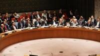 BM Güvenlik Konseyi Tahran'daki saldırıyı kınadı