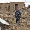Hasan Ruhani depremzedelerle ilgili genelge yayınladı