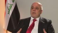İbadi, İran'ın Irak'taki olumlu rolünü vurguladı