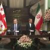 Cihangiri: İran ve Gürcistan, bölgesel meseleler üzerinde ortak görüşlere sahipler