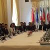 11. Bercam ortak Komisyonu  bugün Viyana'da düzenleniyor