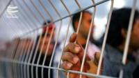 Açlık grevindeki Filistinli liderin durumu, vahim