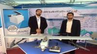 İranlı öğrenciler ilk dik kalkma kabiliyetine sahip olan Hibrid İHA üretmeyi başardılar