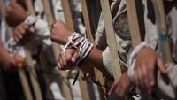 Filistinli üç tanınmış esir bilinmeyen bir mekana aktarıldı