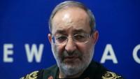 General Cezairi: Amerika'nın yenilgisi tamamen dağılıncaya kadar devam edecek