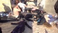 Amerikan hükümetinin Suriye'de kimyasal silahlar var yalanı ortaya çıktı