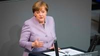 Merkel Türkiye ile iyi ilişkiler çağrısında bulundu