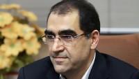 İran Sağlık Bakanı, Ayetullah Sistani ile görüştü