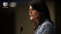 ABD'nin BM Daimi Temsilcisinden Yeni Tehdit: Daha fazlasını da yapmaya hazırız