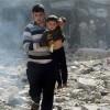 Amerika saldırısında yine siviller hedef alındı