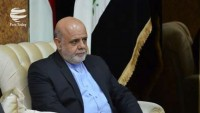 İran ile Fransa büyükelçilerinden Irak'a ortak yardım vurgusu