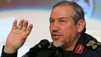 Tümgeneral Rahim Safevi: İran bölgede en güçlü askeri güce sahiptir