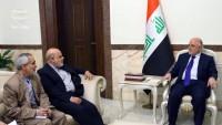 Irak başbakanı İran desteklerini takdir etti