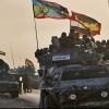 Musul'un büyük bölümü teröristlerden kurtarıldı