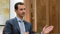 Suriye: ABD, teröristleri yok olmaktan kurtaracağını düşünmesi halinde yanılacaktır
