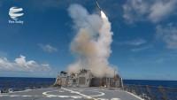 Amerika'nın Suriye'ye saldırısı, teröristlere destek vermek amacıyla gerçekleşti