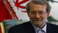 Laricani, yeniden İslami Şura Meclis Başkanlığına seçildi