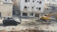 Suudi güçlerin kendi halkına saldırısında 1 kişi öldü 16 yaralı