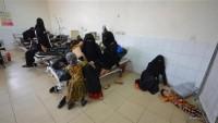 Yemen'de Kolera vakası 300 bine ulaştı
