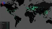Bir çok ülkeye siber saldırı