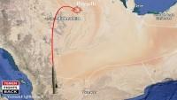 Yemen Hizbullahı'ndan Trump'a Sürpriz: Yemen Hizbullah'ı Riyad'ı Vurdu