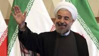 Pakistan başbakanı Hasan Ruhani'yi kutladı