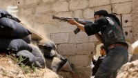 IŞİD ve Fetih el Şam teröristleri arasında Lübnan sınırında çatışma: En az 30 ölü