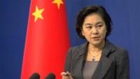Çin: ABD ticari haraççıdır