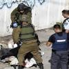 Kudüs'te Filistinli bir genç şehit oldu