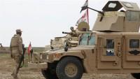 Irak'ın Musul bölgesinde bazı yerler IŞİD'den temizlendi
