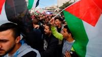 Filistinliler, Trump danışmanının işgal topraklarına ziyaretini protesto etti