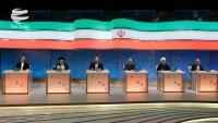 İran'da cumhurbaşkanlığı adaylarının ikinci tv münazarası gerçekleşti
