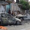 IŞİD'ın El'anbardaki terör saldırısı bilançosu 21 ölü ve yaralı