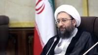 """""""İran'da seçimler, ulusal iktidar ve birliğin simgesidir"""""""