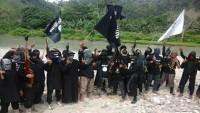Türk ve Suudi teröristler güney Filipinler'de